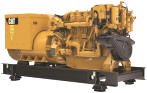 Caterpillar Marine Diesel Engines For Sale